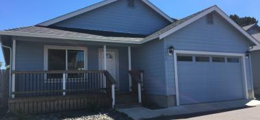 1852 Maplewood Drive, McKinleyville Home for Rent